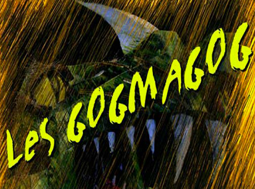 Les Gogmagog